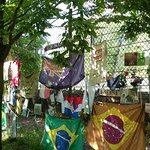 Monumento ad Ayrton Senna Photo