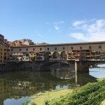 Trattoria Ponte Vecchio Photo
