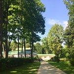 Museum-Reserve I. S. Turgenev Spasskoye-Lutovinovo Photo