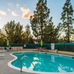 Foto de Rodeway Inn San Bernardino