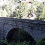 Ponte d'Introd Picture