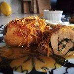 Limoncello Chicken......Marina's special