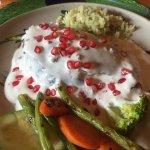 Restaurante Viva Mexico Tia Lupita Photo