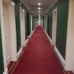 Kilkenny Hibernian Hotel Photo