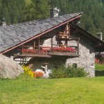 Hotellerie de Mascognaz Photo