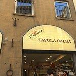Atraco-Caffetteria Tavola calda Letizia Photo