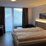 Swiss Budget Alpenhotel Photo
