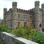 Photo of Leeds Castle