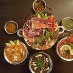 Royal India Restaurant og Bar