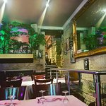 Tulsi Tandoori Kitchen Photo