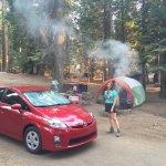 Billede af Sunset Campground