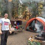 Foto de Sunset Campground