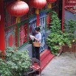 Photo of Double Happiness Beijing Courtyard Hotel