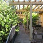 Foto de Ponderosa Gardens Motel
