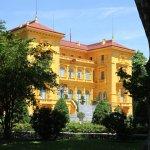 Hanoi Presidential Palace