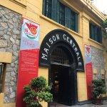 Hỏa Lò Prison a.k.a. Hanoi Hilton