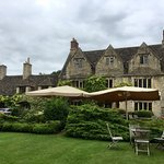 The Cotswold Plough Hotel & Restaurant Photo