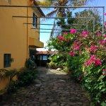St Anne. Cerf. Déco originale et belle terrasse!