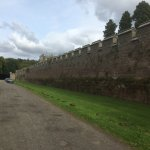 Chillingham Castle Photo