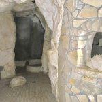 Saunabereich: Kristallgrotte