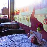 Lviv Handmade Chocolate Cafe