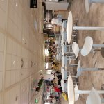 Pupazzi,camerette e Bar Ristorante