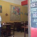 Restaurante La Cabana Photo