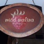 Photo de Miod Malina