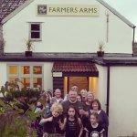 Foto van The Farmers Arms