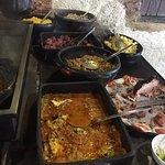 Restaurante Ze Senzala Image
