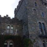 Glenveagh Castle Photo