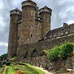 Chateau d'Anjony Photo