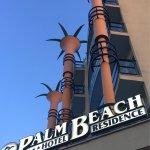 Photo de Palm Beach Hotel