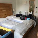 Photo de Hotel Garmischer Hof