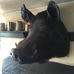 Photo de The Wild Boar