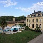 Chateau Pontet d'Eyrans Photo