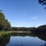 Albergo Lago Santa Colomba Photo