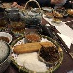 colazione dello Yunnan