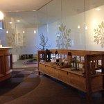 Alpen Hotel Eghel Foto