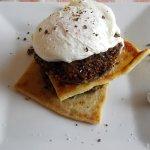 Foto de Glentorets Bed & Breakfast