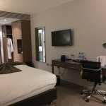 The Spencer Hotel Dublin IFSC Photo
