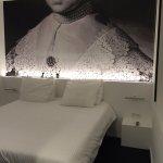 Photo de Park Hotel Brugge
