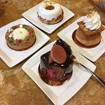 $20 of delectable desserts!