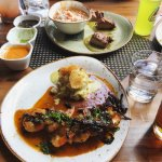Mago Grill & Cantina -- Roosevelt Collection