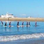 Albatros Club de Plage - Paddle fitness