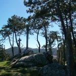 Monumento y entorno
