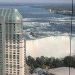 Hilton Niagara Falls/Fallsview Hotel & Suites Photo
