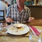 Restaurant Les Remparts Photo