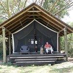 Photo de andBeyond Bateleur Camp