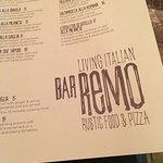 Photo de Bar Remo